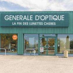Générale D'optique Loriol Sur Drôme
