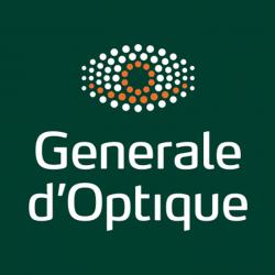Générale D'optique Paris