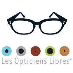 Opticiens Demonchaux Saint Quentin