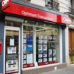 Orpi Optimum Paris