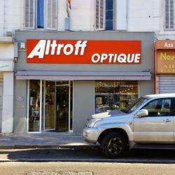 Optique Altroff Marseille