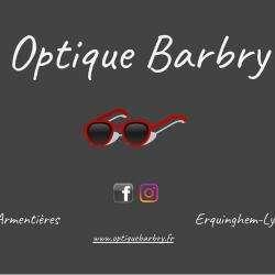 Optique Barbry Armentières