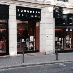 Optique Bourdeau Lyon 1 Lyon