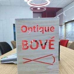 Opticien Optique Bové - 1 -