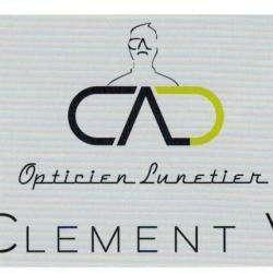 Optique Clément V.   Lyon