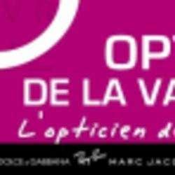 Opticien OPTIQUE DE LA VAUNAGE - 1 -