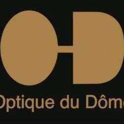 Opticien OPTIQUE DU DôME - 1 -