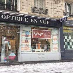 Optique En Vue Paris