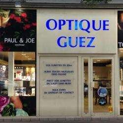 Optique Guez Paris