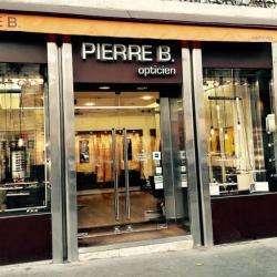 Optique Pierre B Paris