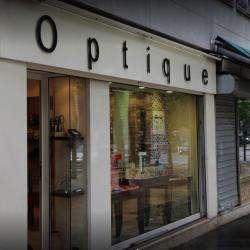 Optique Saint-jacques Catherine Bassila Paris