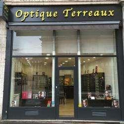 Optique Terreaux Lyon