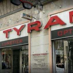 Optique Tyran Marseille