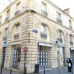 Oralia Lapierre Des Deux Rives Bordeaux
