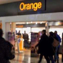 Orange Noyelles Godault