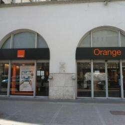Orange  Villeurbanne