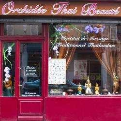 Institut de beauté et Spa Orchidée Thai Beauté - 1 -