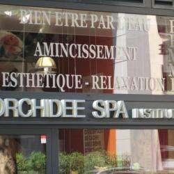 Orchidée Spa Institut