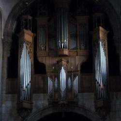 Evènement  Orgues et Musique sacrée à vichy - 1 -
