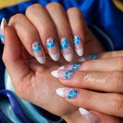Osez Nails Rennes