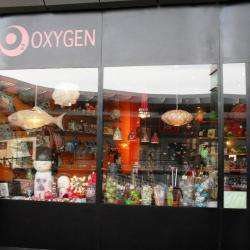 Oxygen Montpellier