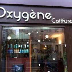 Oxygene Coiffure