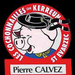 Boucherie Charcuterie P. Calvez Les Cochonnailles de Kerreun - 1 -