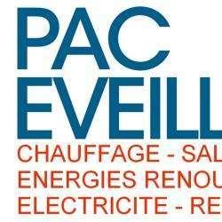 Pac Eveillard Carquefou