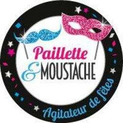 Paillette And Moustache Brive La Gaillarde