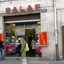 Palaf Tours