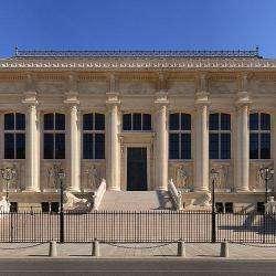Palais De Justice De Paris Paris
