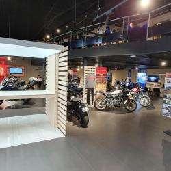 Palais De La Moto Alexis-motos Lyon