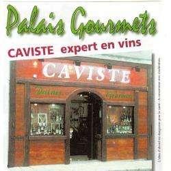 Caviste Palais Gourmet Romorantin Lanthenay