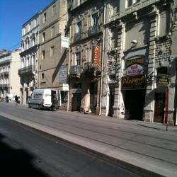 Panama Café Montpellier