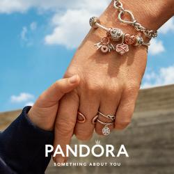 Pandora Bordeaux