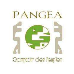 Pangea Comptoir Des Peuples Marseille