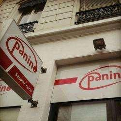 Restaurant PANINO - 1 -