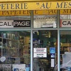 Papeterie Au Message Bordeaux