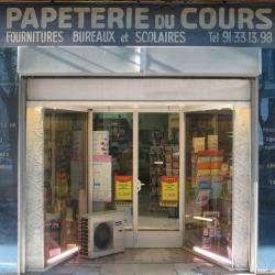 Papeterie Du Cours Marseille