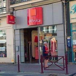 Vêtements Femme Paprika - 1 -