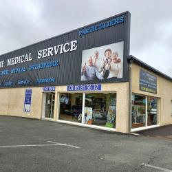 Paray Médical Service