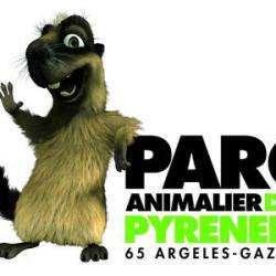 Parc Animalier Des Pyrénées Argelès Gazost