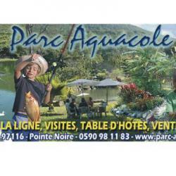 Parc Aquacole Pointe Noire