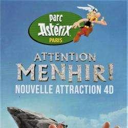 Parc Asterix Plailly