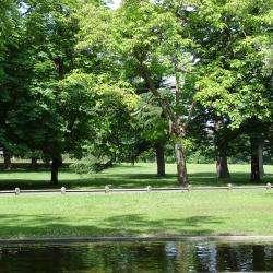 Parc Bordelais Bordeaux