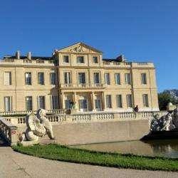 Parc Borély Marseille