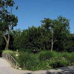 Parc Cherruyer La Rochelle