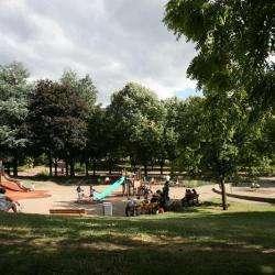 Parc De L'europe Saint Etienne