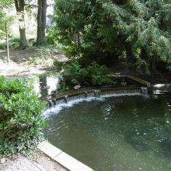 Parc De La Patte D'oie Reims