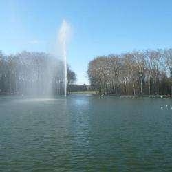 Parc De Sceaux Sceaux